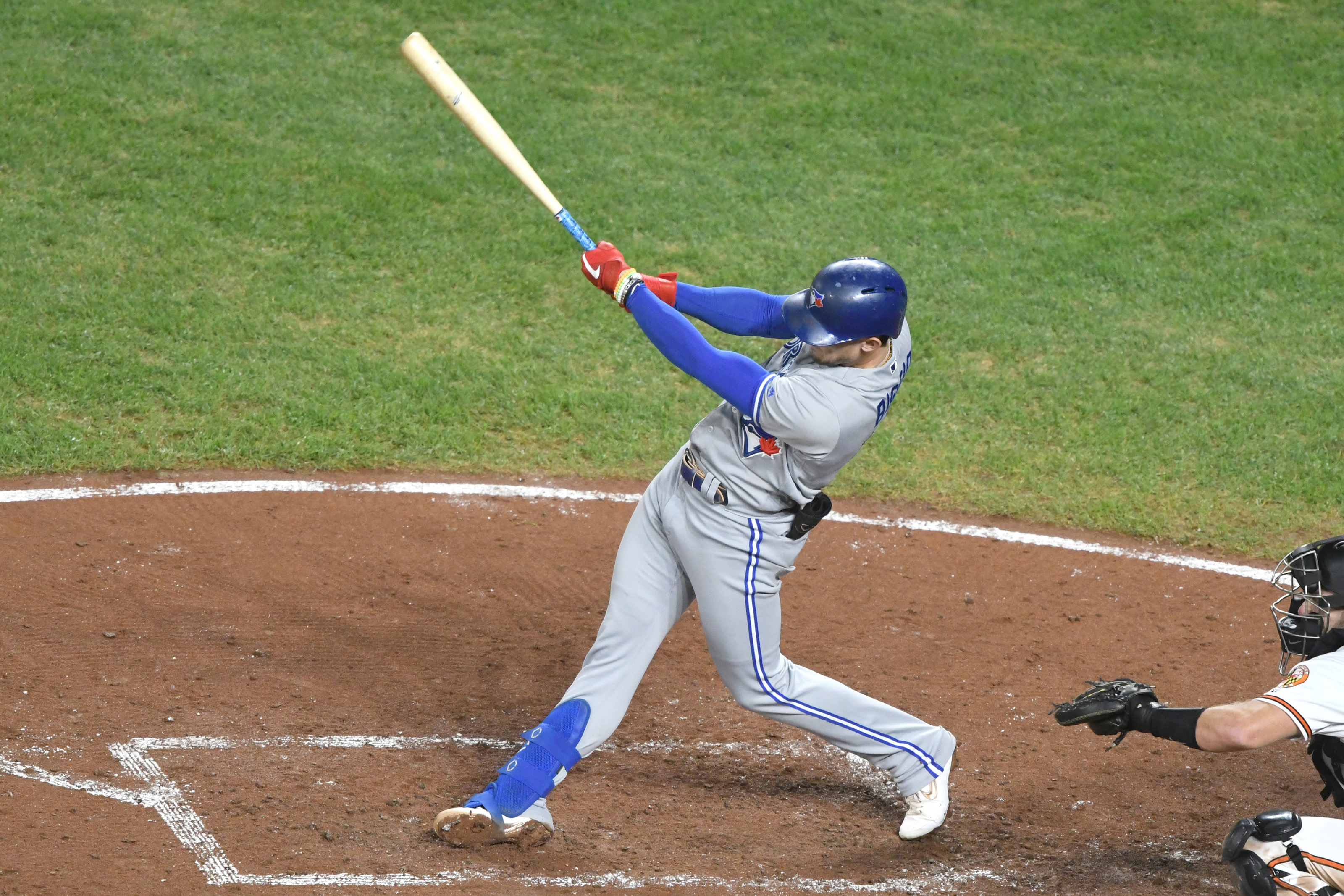 Toronto Blue Jays: Tinkering with the batting order to produce more runs