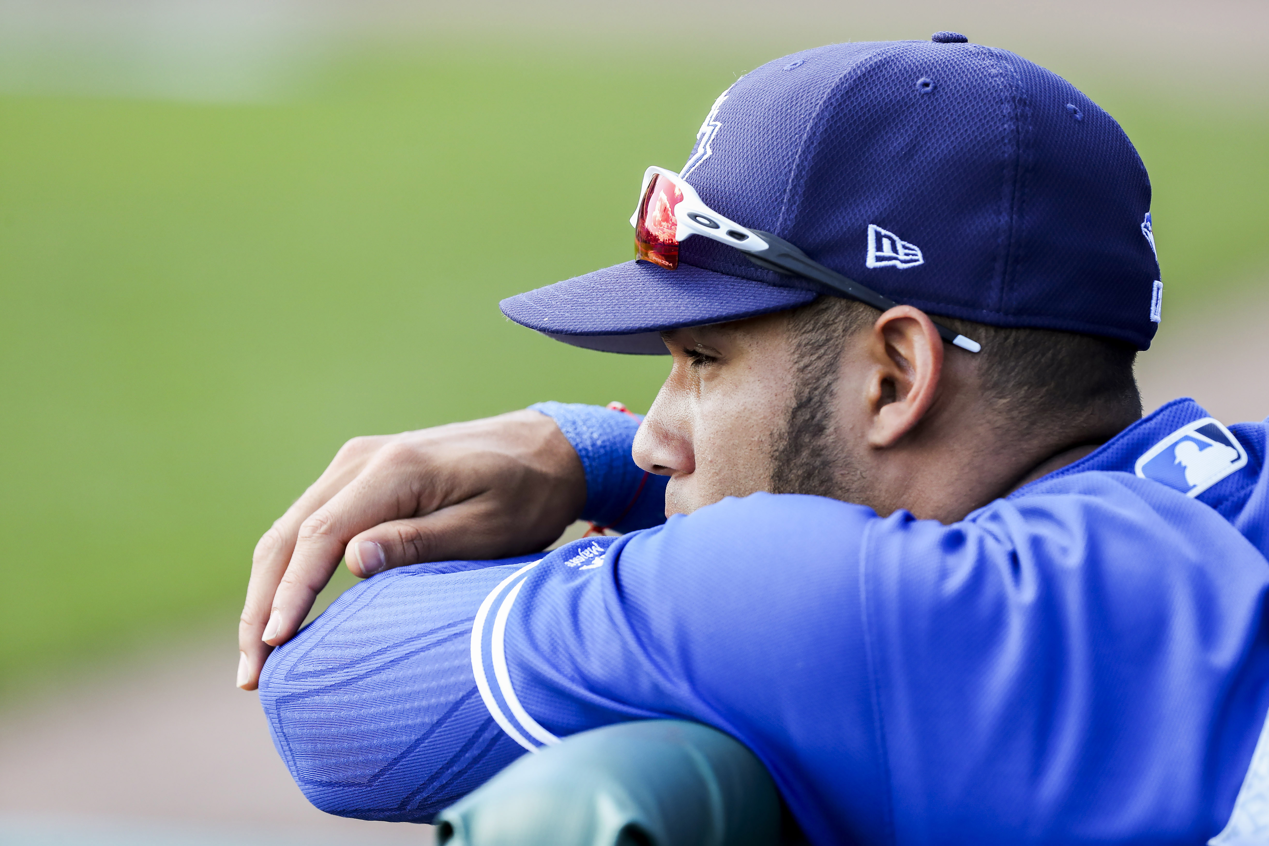 26c4f1aaed1411 Blue Jays: 5 Prospects off to disappointing starts on the farm