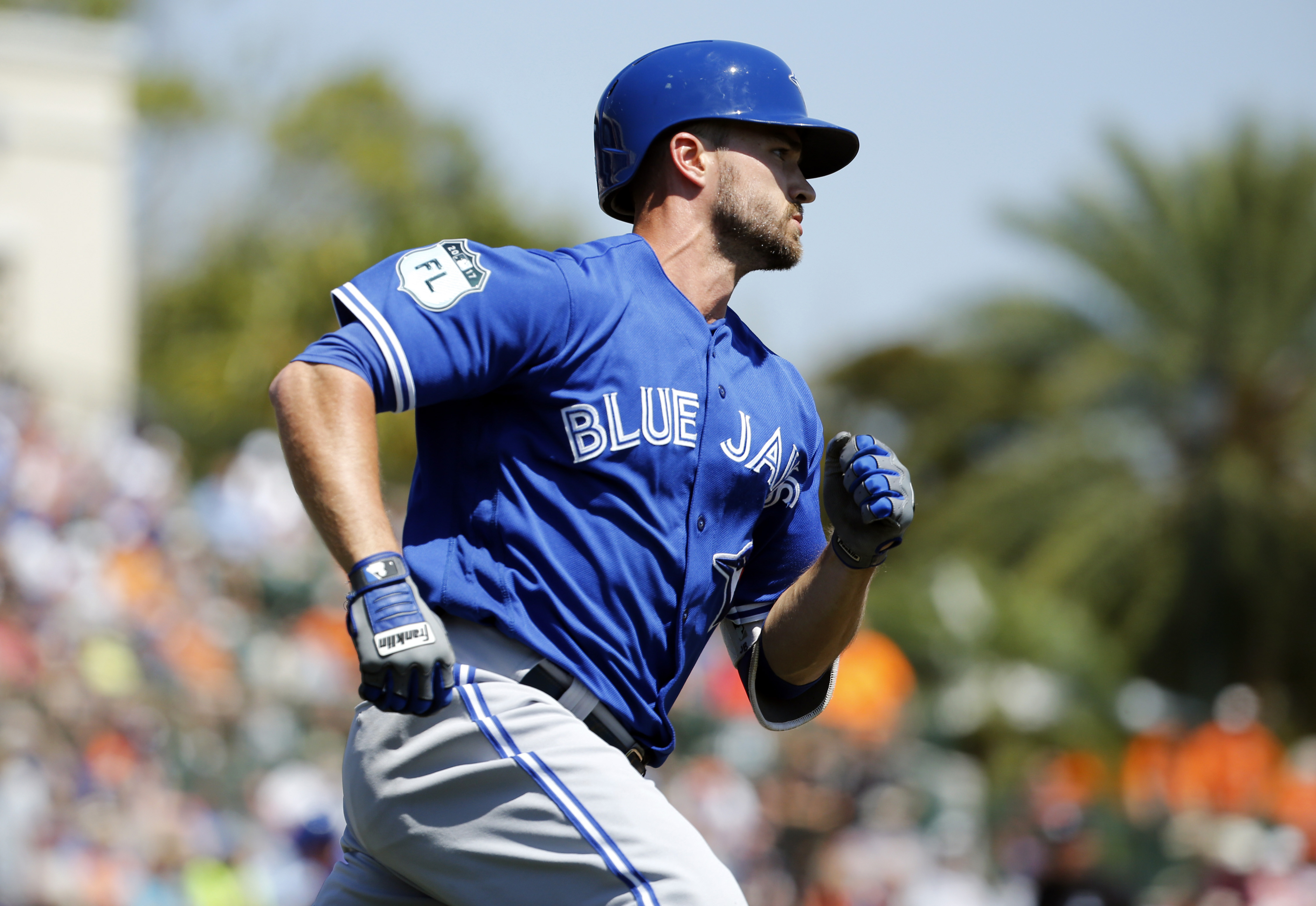 c0b498a2e Blue Jays  Five Surprise Players in Spring Training - Page 4